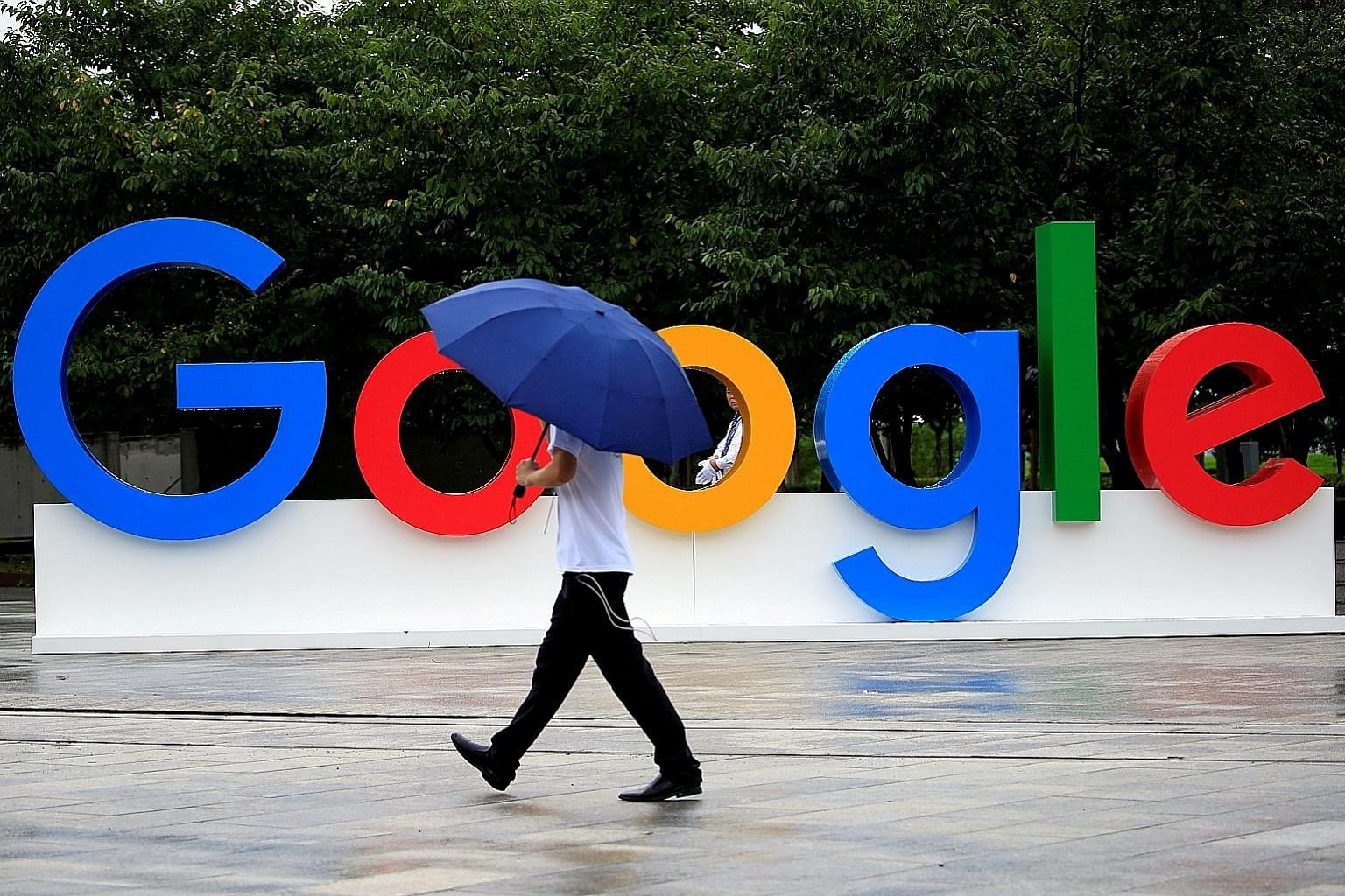 Google is keen to enter healthcare and finance, partly because its competitors are already there, says the writer. But as surveillance capitalism increasingly becomes the business model for firms, there is room for regulatory arbitrage, not only in h