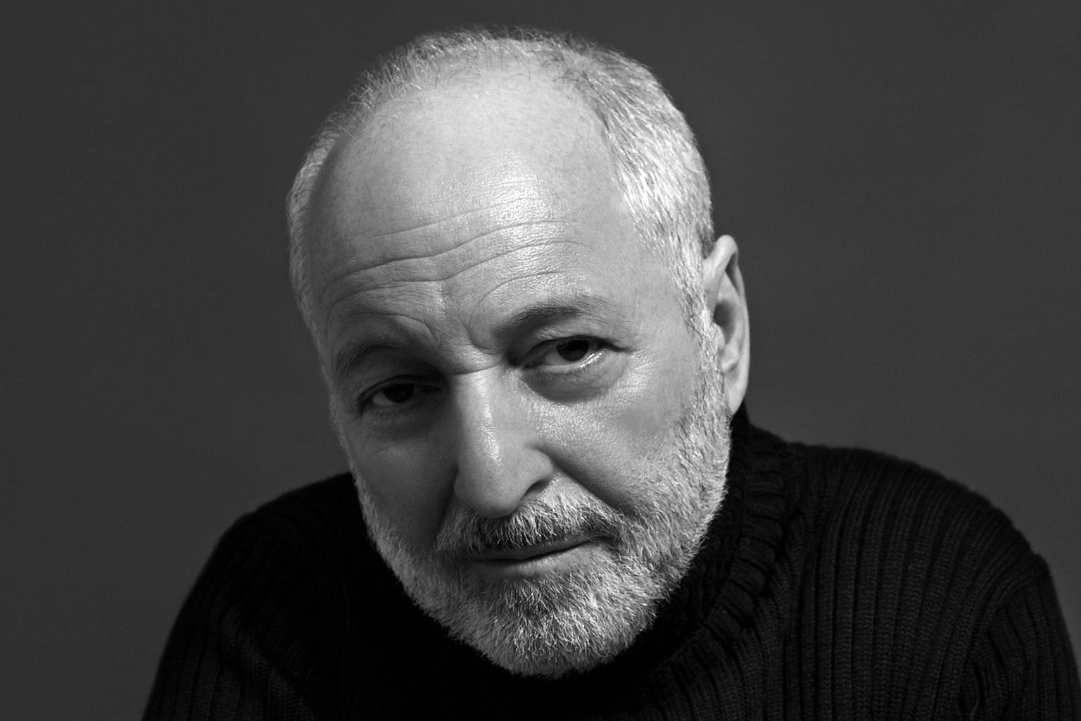 Andre Aciman began writing Find Me soon after Call Me By Your Name was published, but could not find a way to make the follow-up work until three years ago.