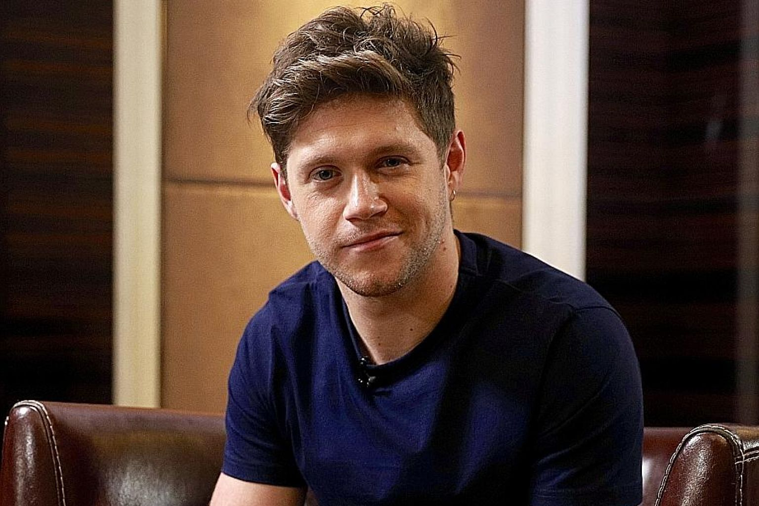 Irish singer Niall Horan's first single off his upcoming sophomore album is the swagger-filled pop-rock track Nice To Meet Ya.