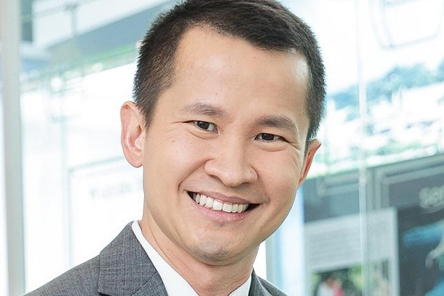 Lionel Yeo, 46, who helmed the Singapore Tourism Board for six years, will join the Sports Hub Pte Ltd as its new chief executive from Feb 3.