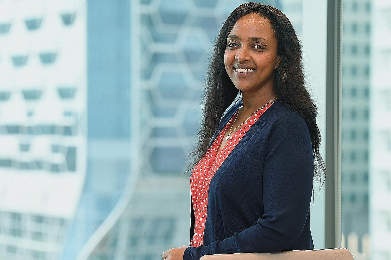 Ms Dessi Berhane-Silassie, a senior in-house counsel and the new president of the Singapore Corporate Counsel Association, says pro bono services will be a key focus for the body next year.