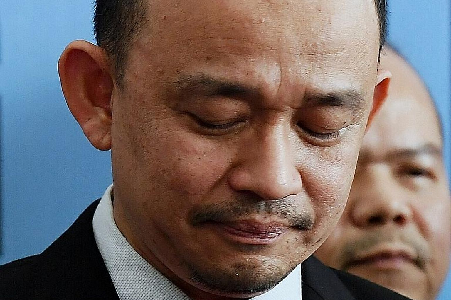 Dr Maszlee Malik says he was seen as causing crises for the leadership over issues such as free school breakfasts.