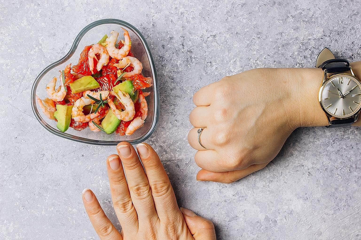 A popular approach to intermittent fasting is to limit eating to an eight-hour window and fast during the day's other 16 hours, which could include the time a person is asleep.