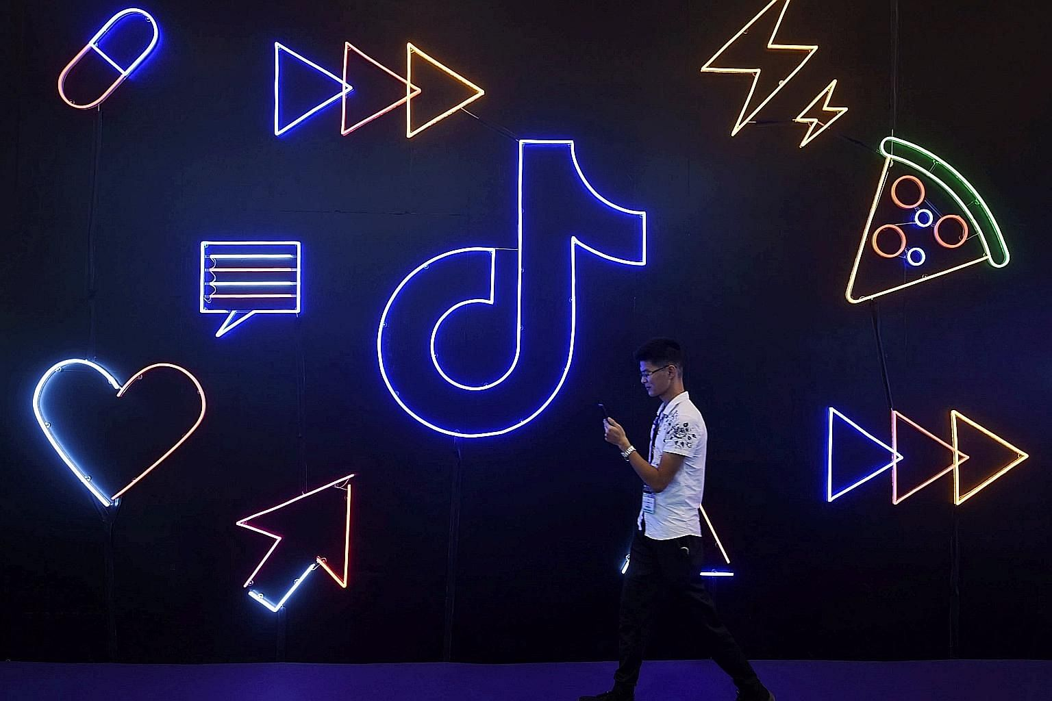 ByteDance's online video app TikTok has been downloaded about 1.45 billion times since launching. The Chinese start-up is part of a new generation of tech darlings that rose to the fore and now challenge their forebears.