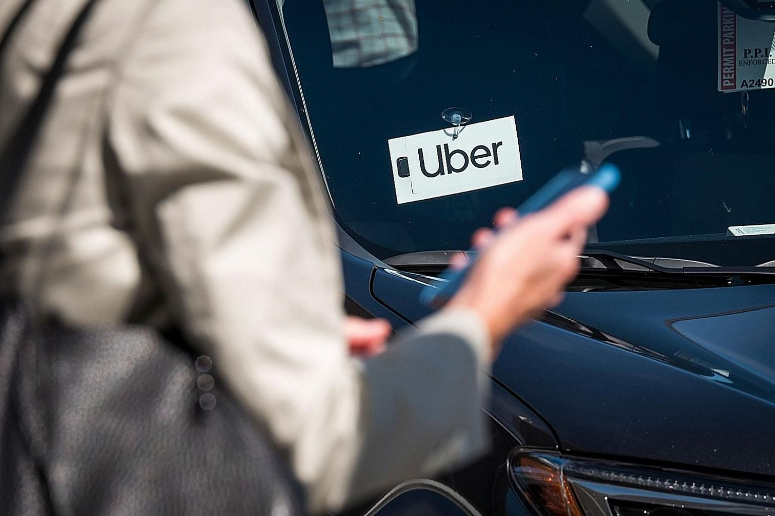 When the gig economy began, people most feared one-to-one job loss: An Uber driver comes in, a taxi driver goes out. Yet many app workers are only part-time. It's a business model that reduces everything to app-enabled transactions, and calls it work