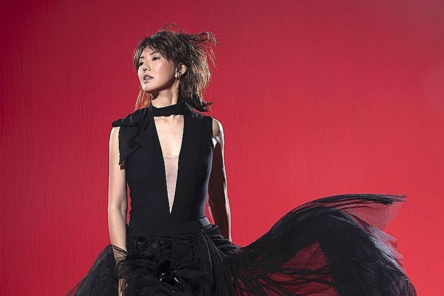 Home-grown singer Stefanie Sun marks 20 years of her singing career this year. The details of her latest tour have yet to be unveiled.