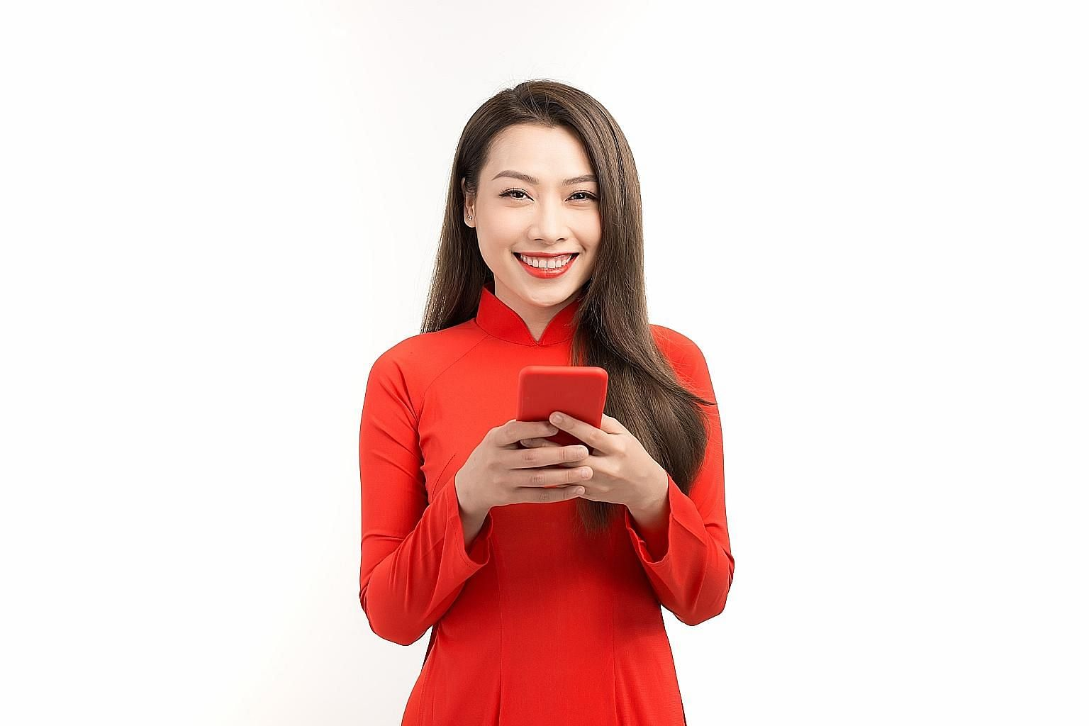 GrabPay had over two million GrabPay Angbao sent last year over the CNY period, an increase of 25 per cent compared with 2018.
