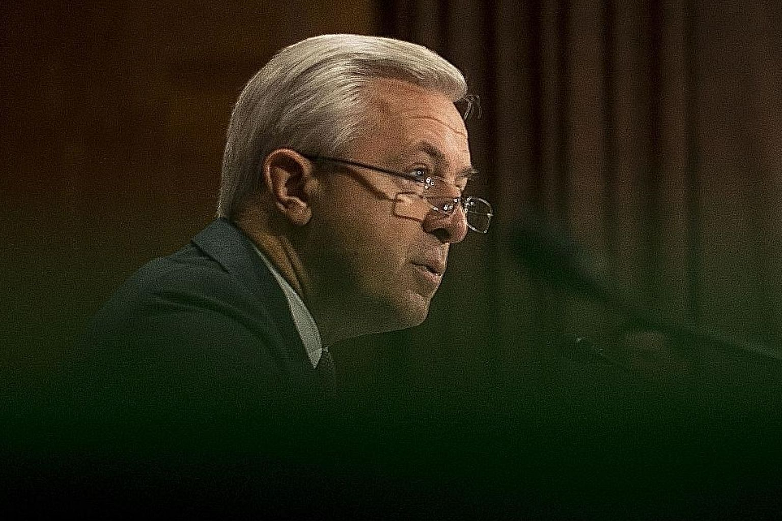 Former Wells Fargo chief executive John Stumpf agreed to a lifetime ban from the banking industry for his role in a toxic sales culture that foisted unwanted products and sham bank accounts on millions of customers.