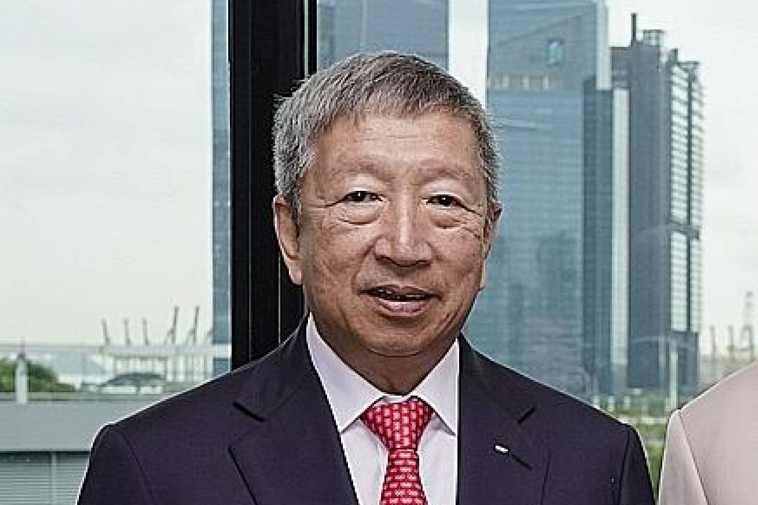 Ng Ser Miang is one of the new Wada standing committee leaders.