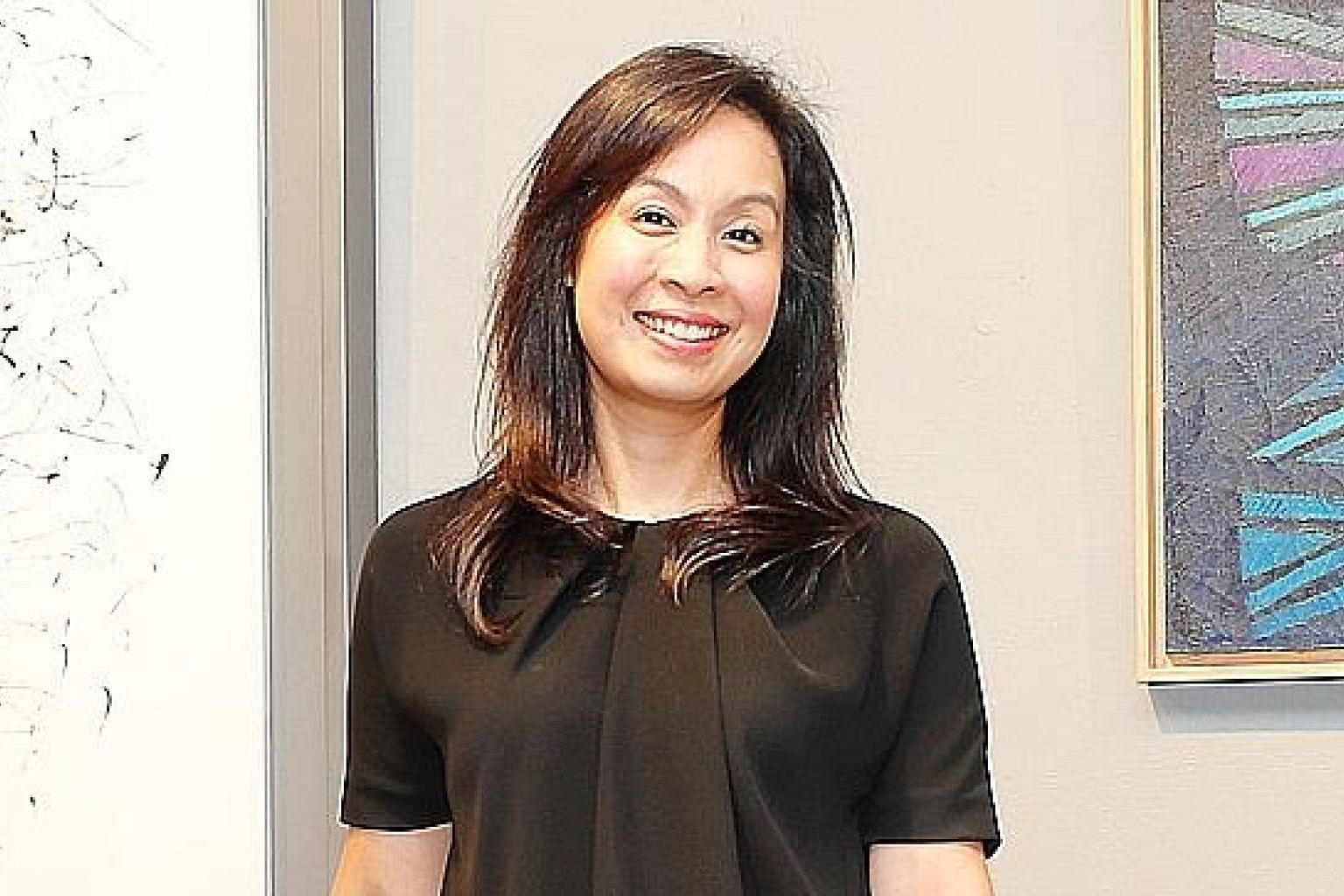 Ms Lynette Wong started 1B2G Fine Vintage Furniture (above) in Tan Boon Liat Building, where she stocks an eclectic collection of Danish mid-century vintage pieces, from furniture to lighting.