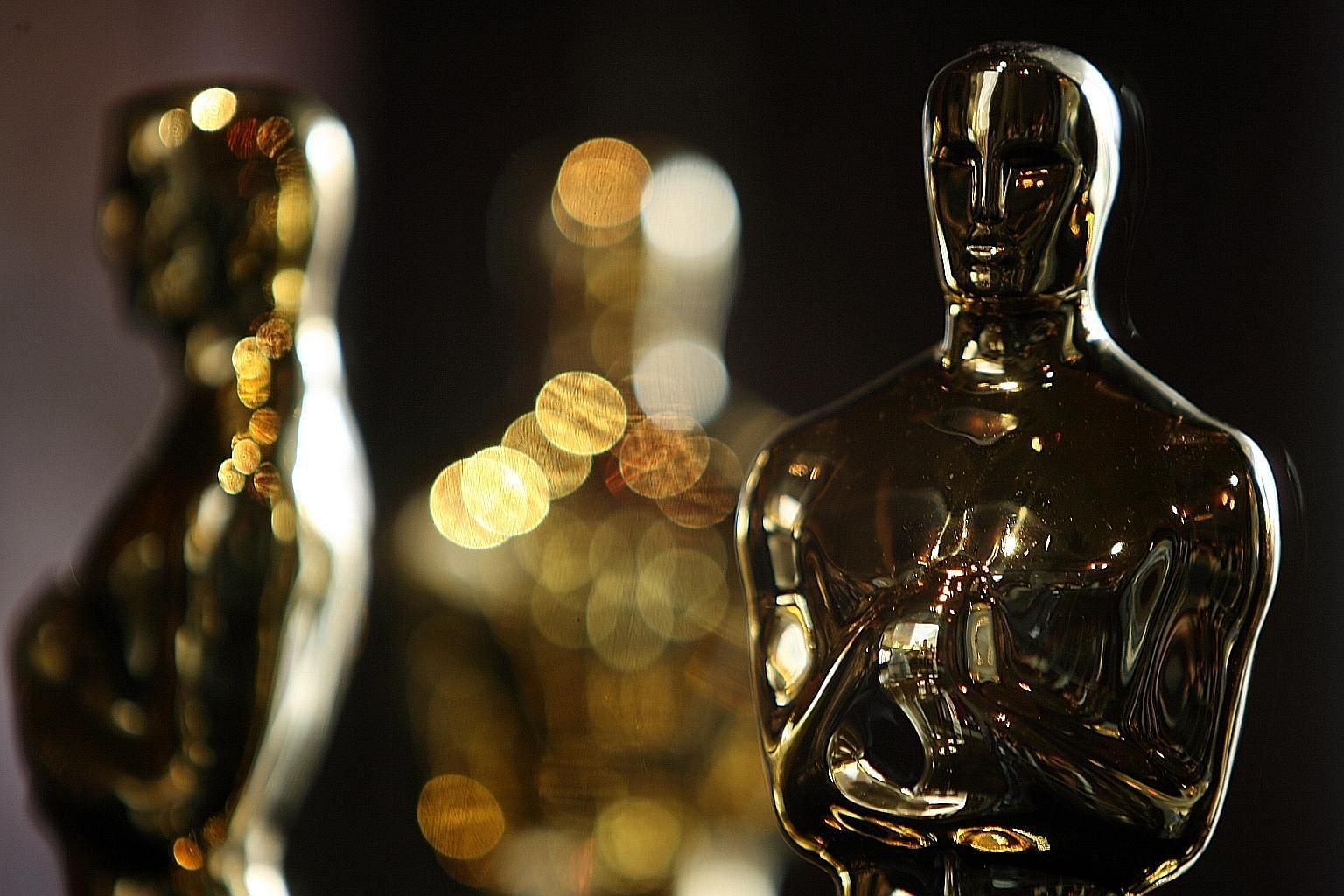 The Oscars are voted by members of the Academy of Motion Picture Arts and Sciences, which was established in 1929 as the pre-eminent film institution with the stated goal to advance the arts and sciences of motion pictures.