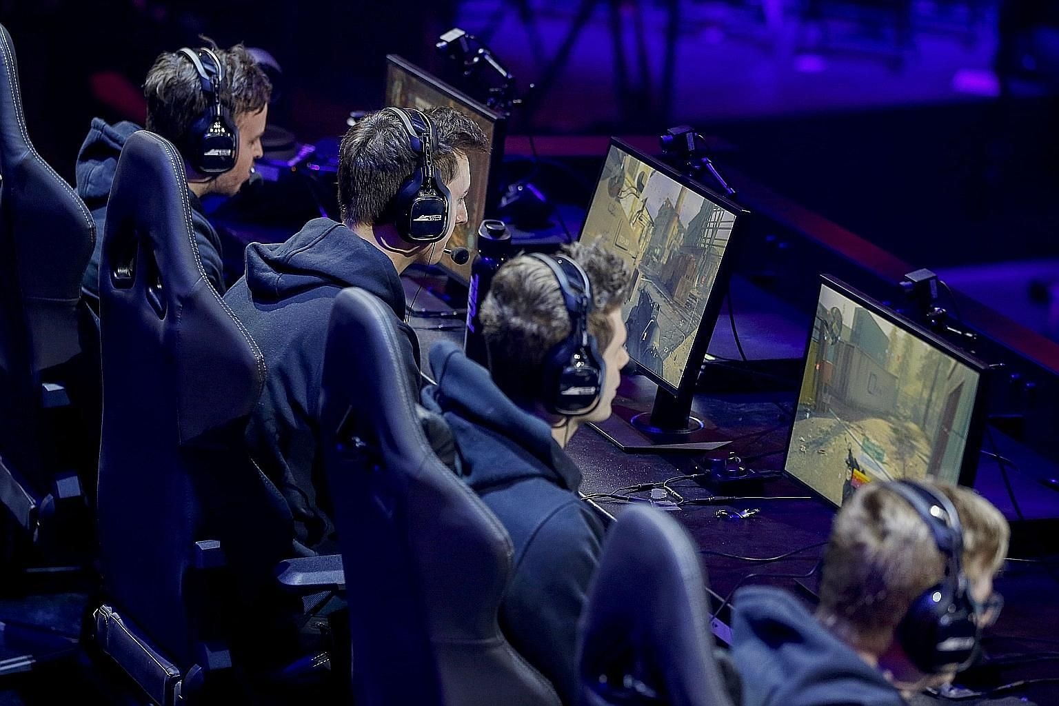 Gaming culture among the younger generations, especially with millennials and Generation Z, has grown exponentially over the past few years. About 73 per cent of the global e-sports audience consists of people between the ages of 18 and 35. The indus