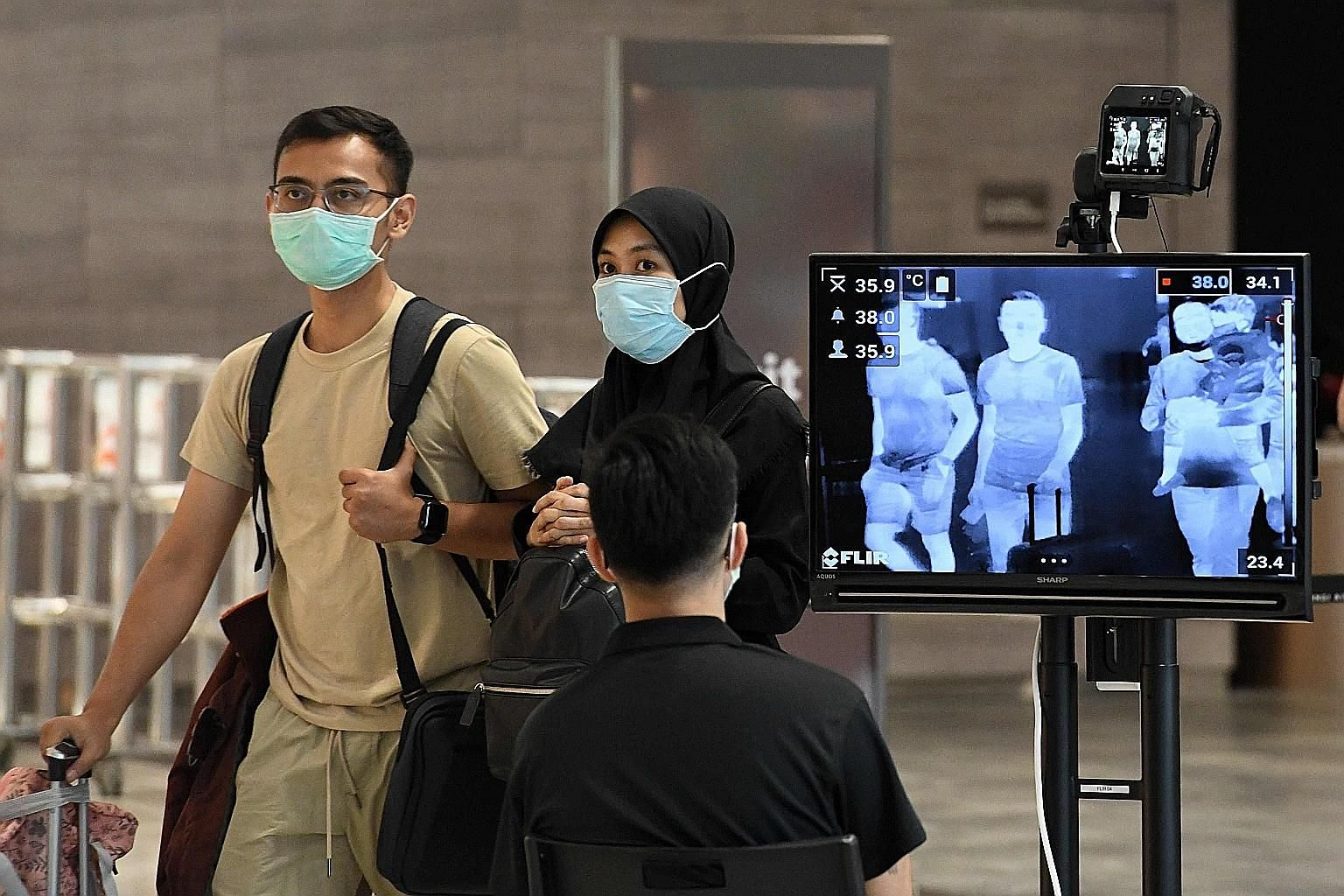 The Covid-19 outbreak will not be the last challenge that Singapore will face, said Deputy Prime Minister Heng Swee Keat. When the threat passes, Singapore will continue to face longer-term structural challenges such as an ageing population, technolo