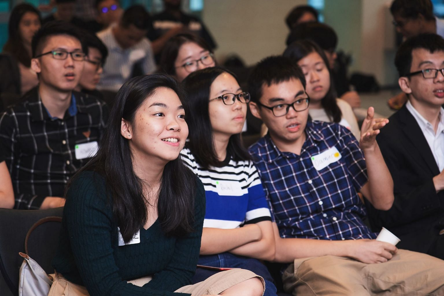 National Youth Council SG Youth Action Plan
