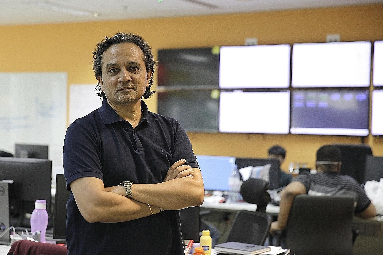 "MatchMove group chief executive Shailesh Naik said it will leverage its existing capabilities ""to address current pent-up demand and reach digitally under-served segments like small and medium-sized enterprises and gig workers, amongst others"". ST FI"