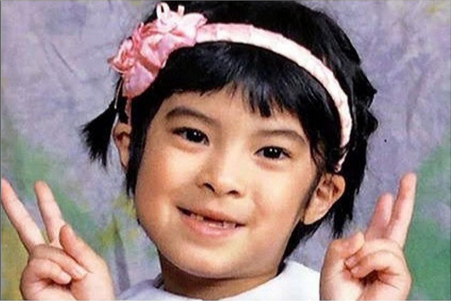 Mia, a fourth-grade pupil, was found dead in the bathroom of her family's home in Chiba prefecture on Jan 24 last year. She had told her teachers she was being abused.