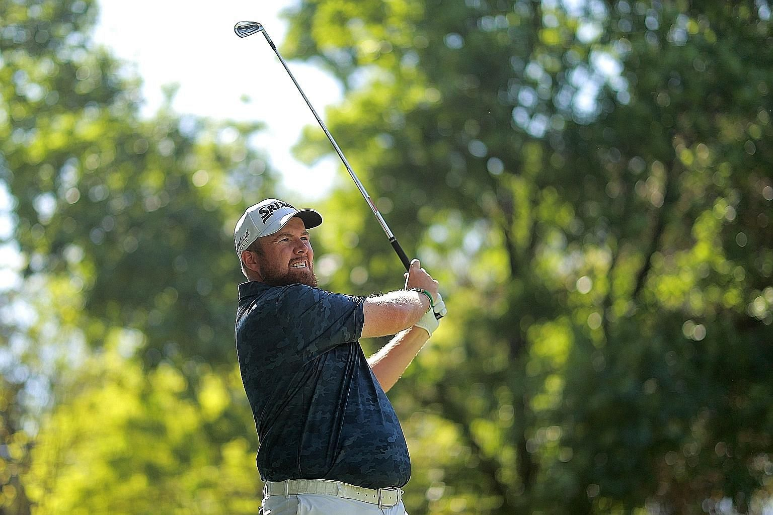 Irishman Shane Lowry fears the virus pandemic could scupper his defence of the British Open this year.