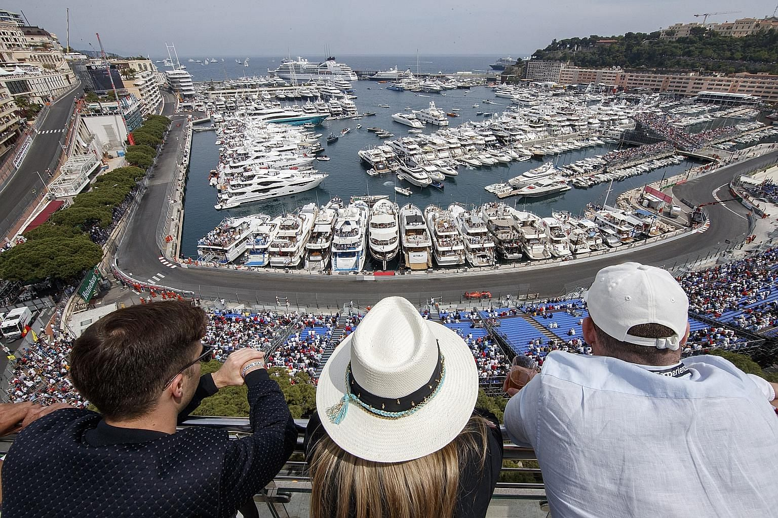 For the first time since 1954, the echoes of F1 cars will be missing from the streets of Monte Carlo after the axing of the Monaco Grand Prix.