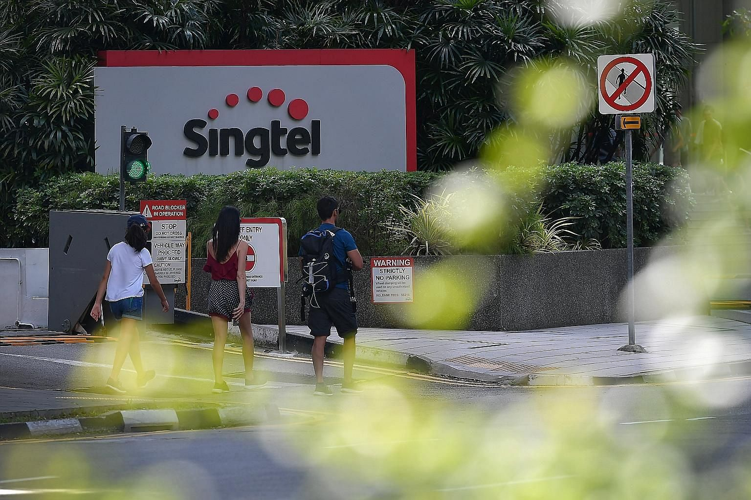 Citi analysts said selling the towers will free up cash for Singtel for dividends or capital expenditure in key markets like Australia to drive growth.