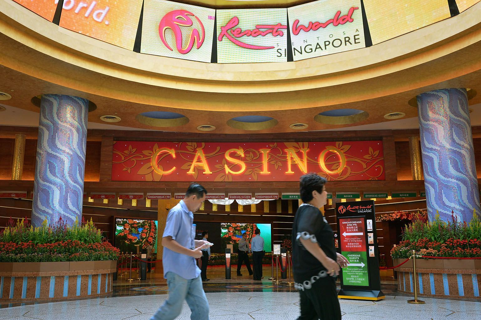 The Gambling Regulatory Authority will be reconstituted from the current Casino Regulatory Authority that regulates the casinos. The move will allow the authorities to take a more holistic approach to policies and issues.