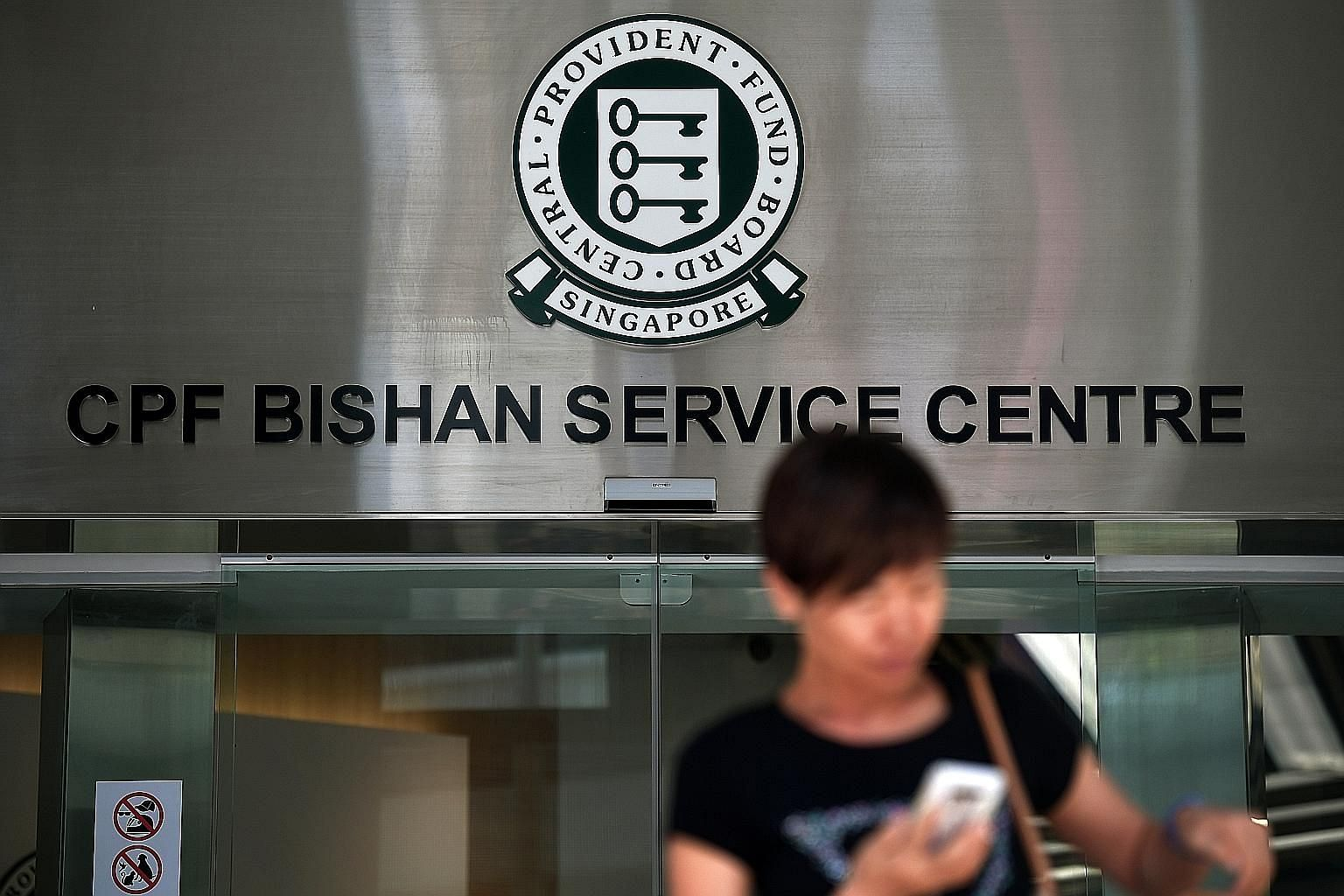 Of the 534,000 CPF members who used their funds to invest from October 2018 to September last year, 54 per cent actually did worse than those who did not invest the money they had in their CPF accounts.