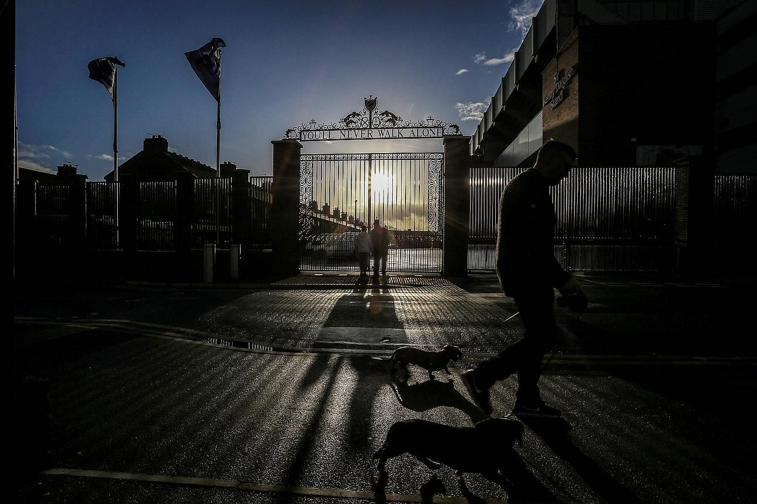 """While the Shankly Gates at Anfield bask in the sunlight, the club built by former manager Bill Shankly were not covering themselves in glory after Liverpool became the latest club to, according to former midfielder Dietmar Hamann, """"take advantage"""" of"""