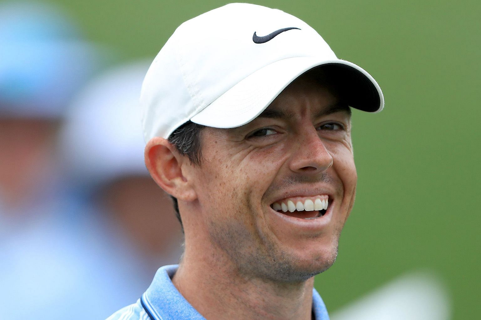 World No. 1 Rory McIlroy says the Masters will have a different feel when it is played in November instead of its traditional April slot but he is fine with the change.