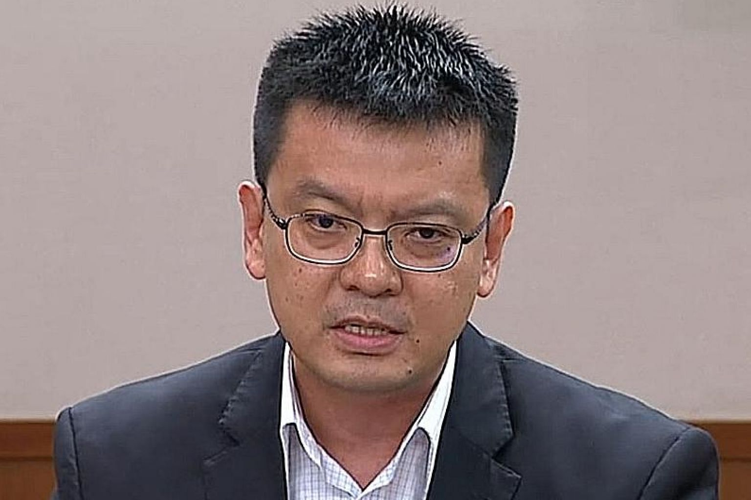 Workers' Party NCMP Daniel Goh has also stepped down from his party posts because of failing health.