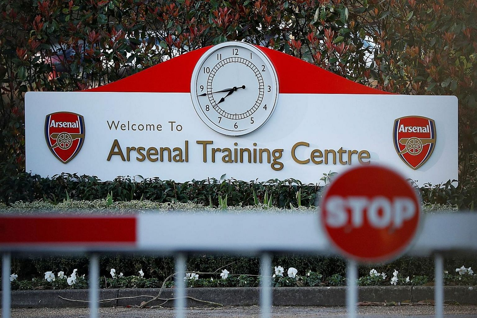 Arsenal players will be allowed to return to the London Colney ground this week for training. The club joins West Ham, Brighton and Tottenham in opening training facilities to players.