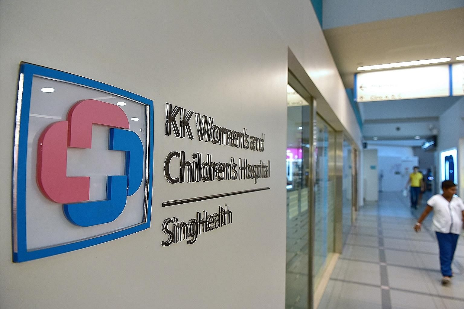 The Ministry of Health has advised medical practitioners to refer potential cases who present with clinical features suggestive of Kawasaki-like symptoms to the Children's Emergency department at KK Women's and Children's Hospital and the National Un