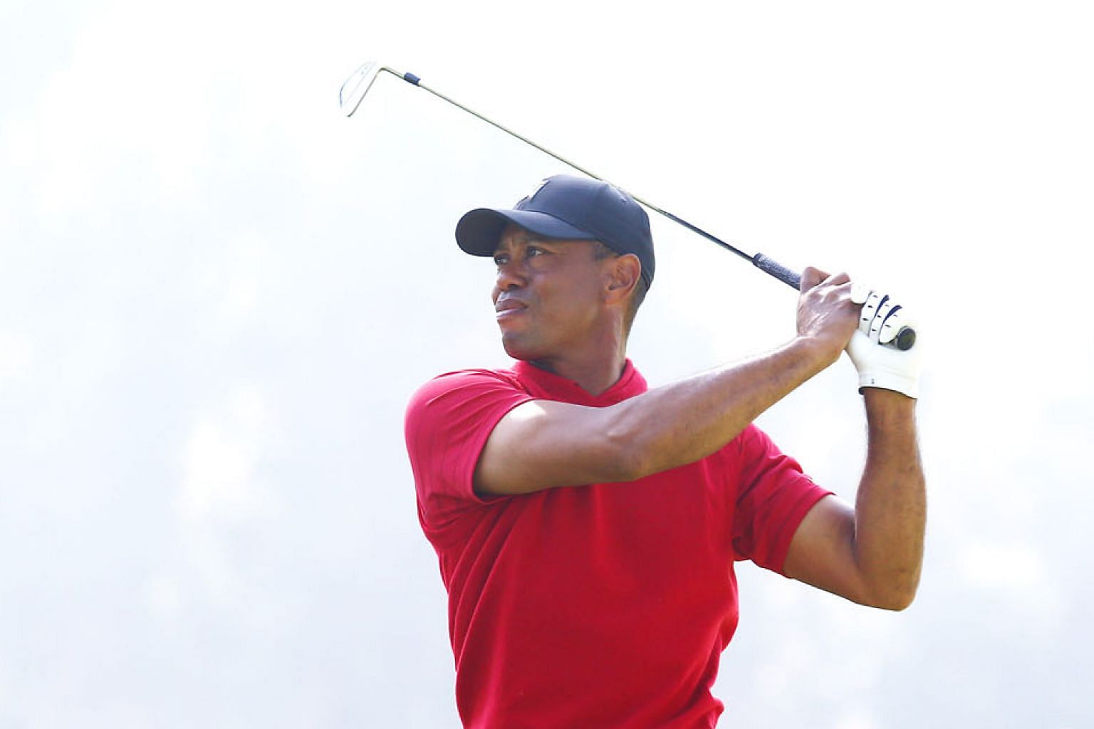 Tiger Woods not at his best in the final round of the Genesis Invitational in California in February, when he was troubled by his erratic back. But the postponement of the Masters till November means he is likely to be in better shape for his title d