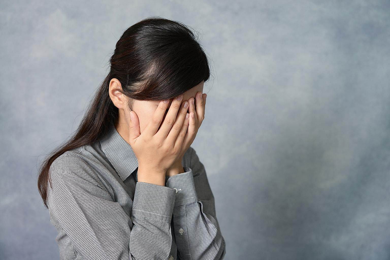 Crying is a normal coping mechanism that helps unbottle pent-up emotions of sadness, frustration and fear.