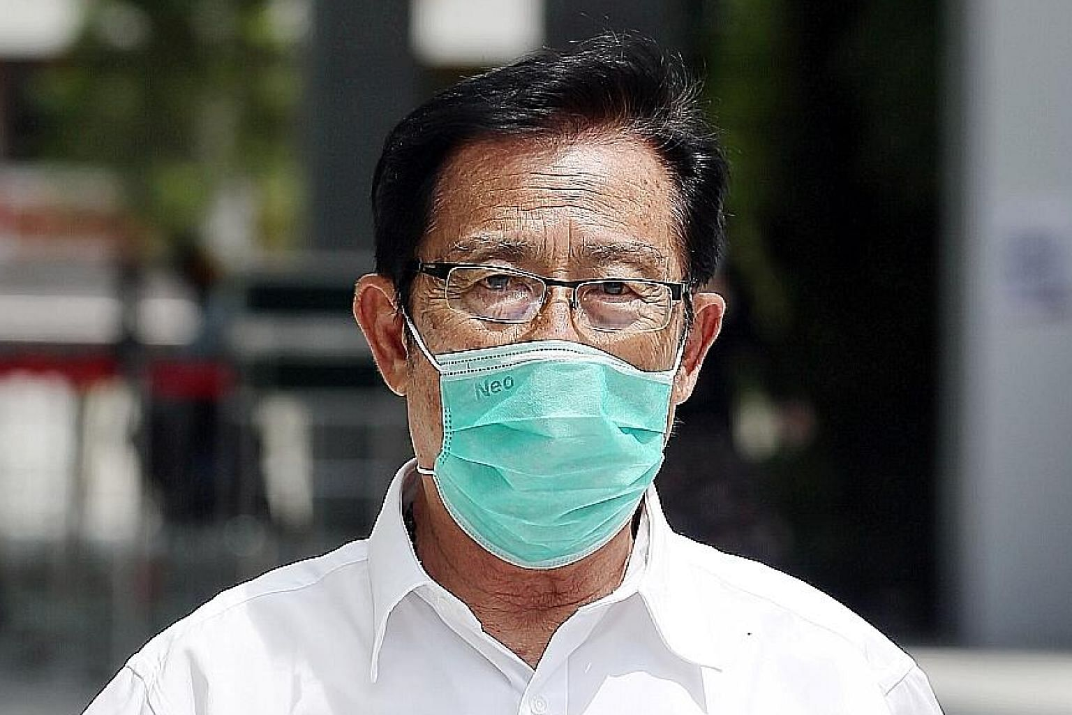 Loh Siang Piow, better known in the sports fraternity as Loh Chan Pew, says he will be lodging an appeal.