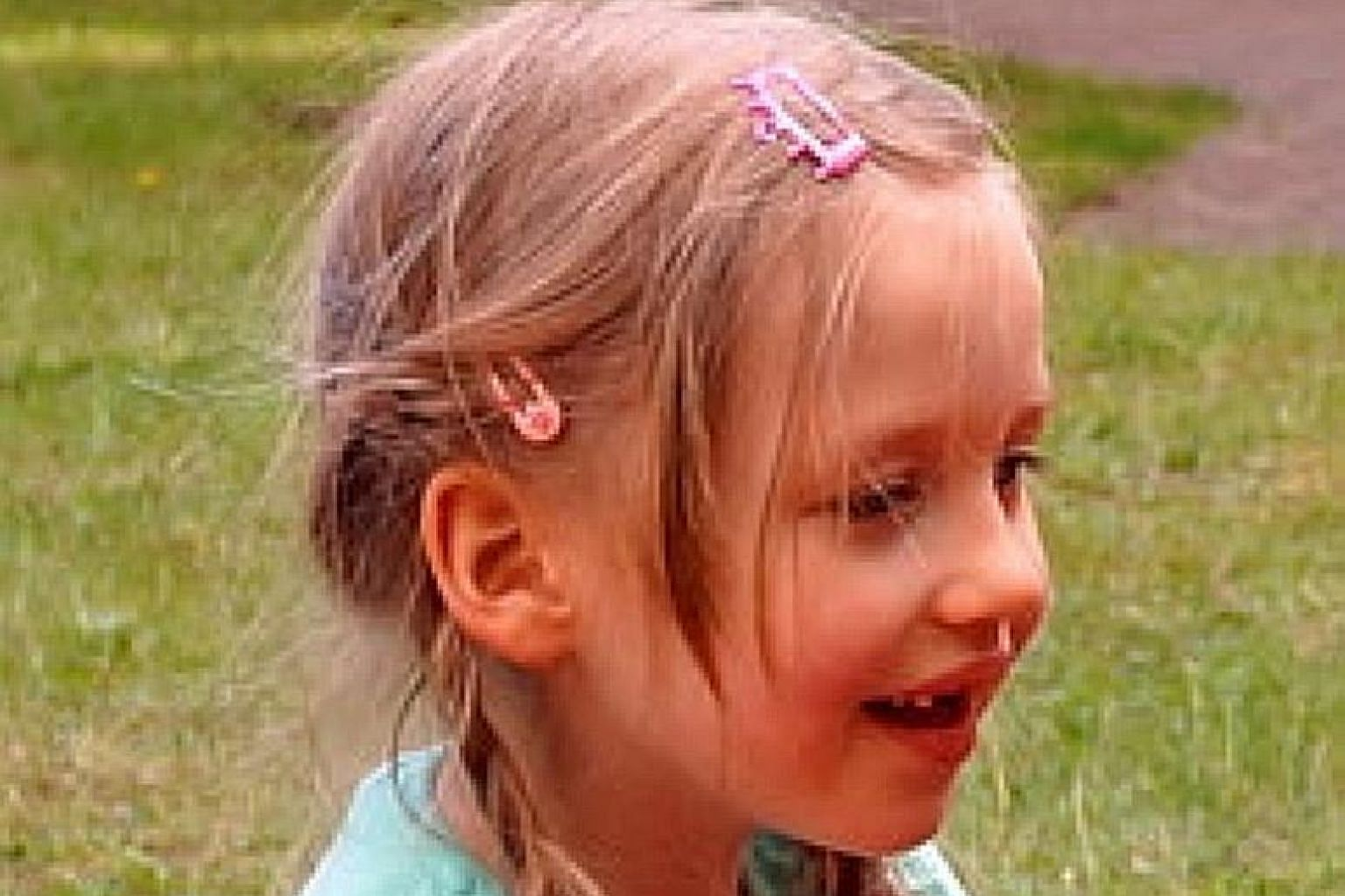 Police believe five-year-old Inga's (far left) disappearance in 2015 could be linked to a German named as Christian B. (left), suspected of murdering Madeleine McCann in 2007. Madeleine's parents (below) mounted a global manhunt when she went missing