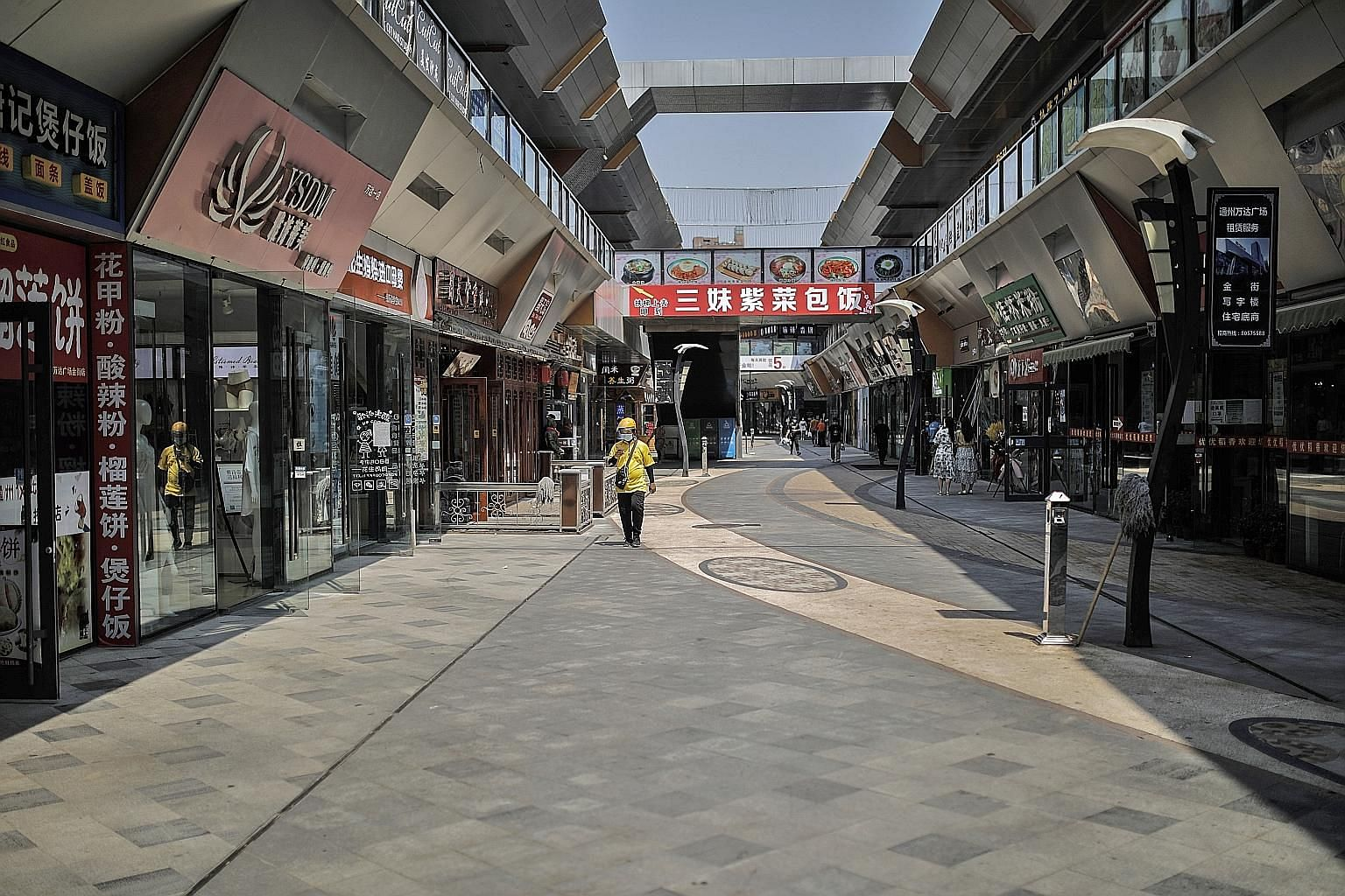 The latest coronavirus outbreak in Beijing, with nearly all of the 227 cases linked to the Xinfadi wholesale food market, has dealt yet another blow to the food and beverage industry, which was crawling out of a months-long shutdown and gradually she