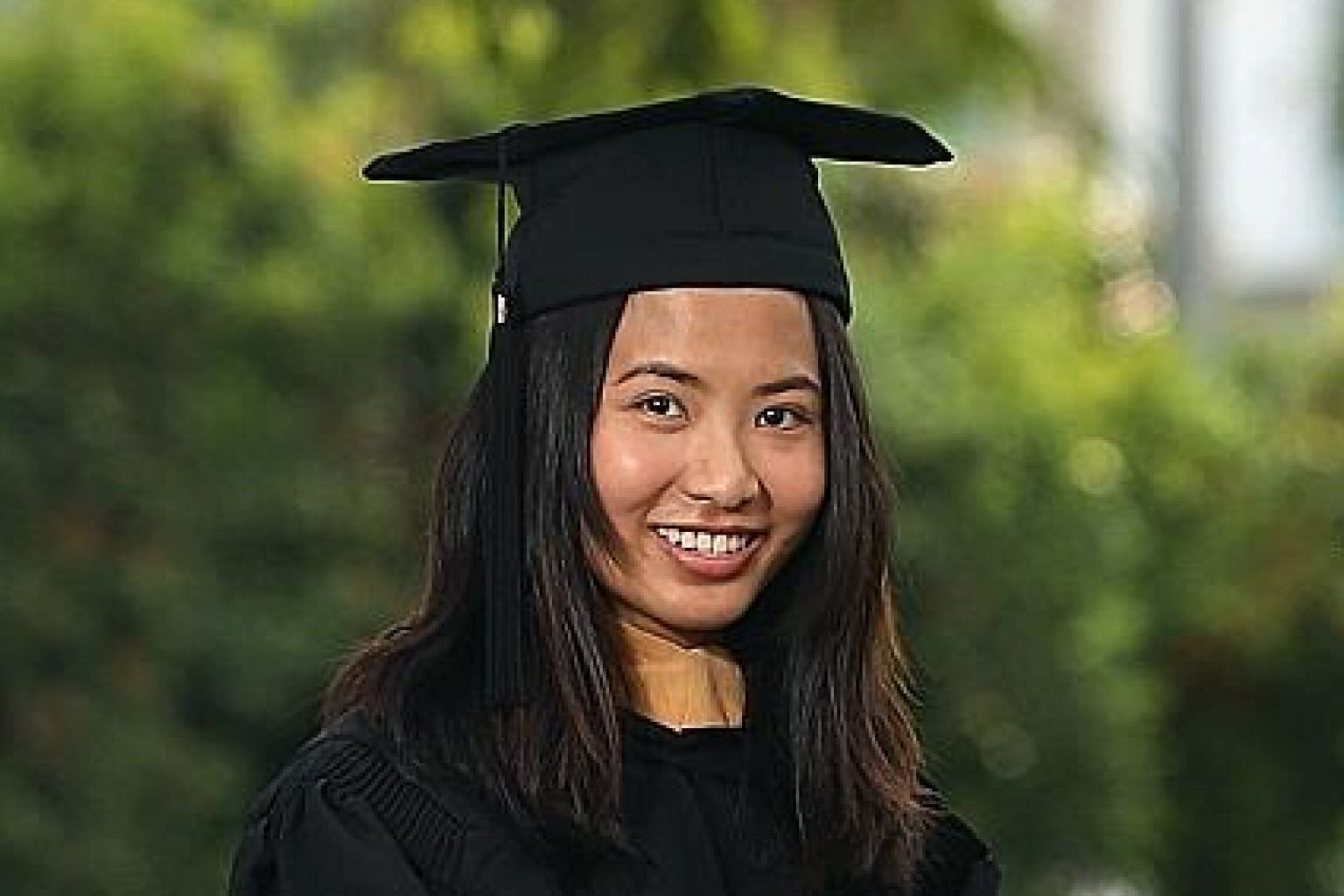 Huang Tengjiao is a PhD student in psychology at the Singapore Management University. Angela Leung is associate professor of psychology at the university.