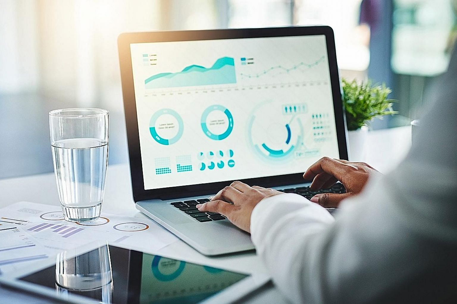 According to the recently released NTUC LearningHub data skills report, 93 per cent of employers believe that improved data competencies will enable their staff to do their job better, and 90 per cent showed keen interest in hiring employees who are data