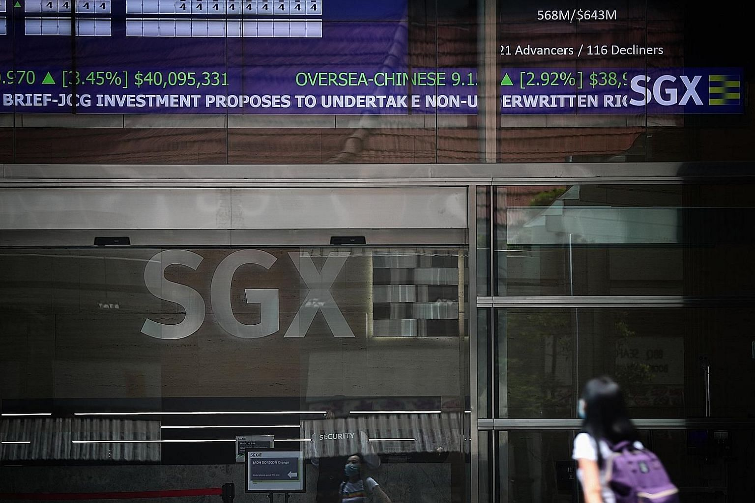 The upgrade comes after ratings for the Singapore Exchange had suffered a blow after MSCI moved its index-licensing franchise for most derivative products from Singapore to Hong Kong in late May. Multiple downgrades had left the stock with zero buys