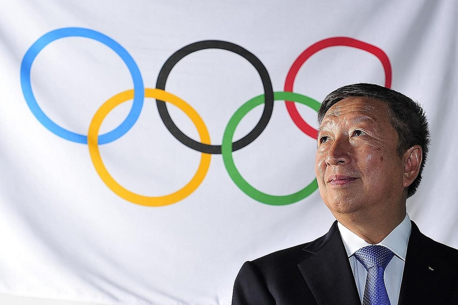 The election of Ng Ser Miang as one of four IOC vice-presidents marked the second time he had held the post since his stint from 2009-2013.