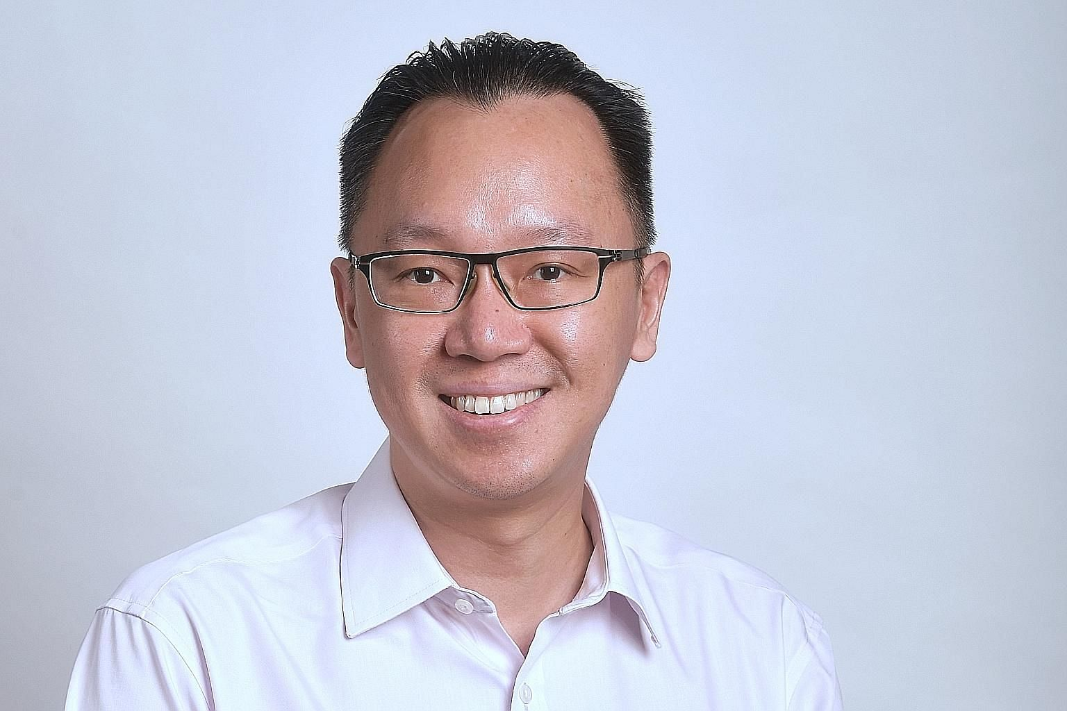 Dr Tan Wu Meng will return to medical practice. He is the only young political office-holder to retire in the latest reshuffle.