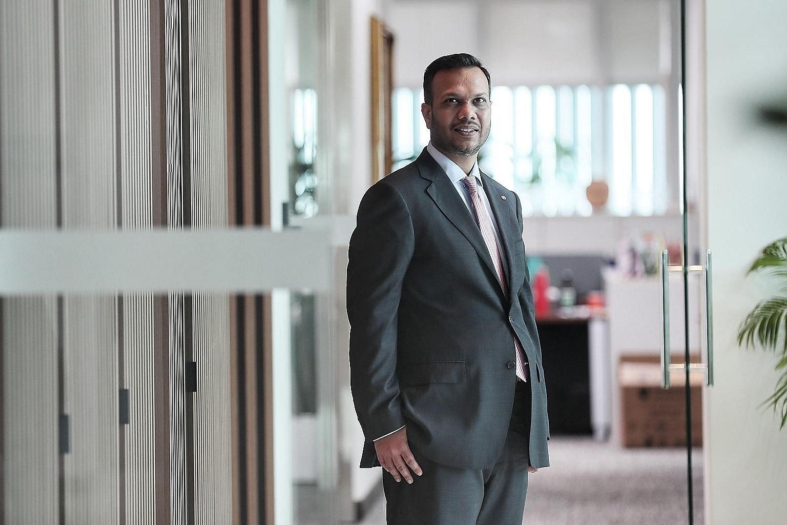 Mr Manish Tibrewal is the chief executive of Maitri Asset Management. Maitri was founded as the Tolaram Group's family office in 2015 before evolving into a licensed asset manager last year.