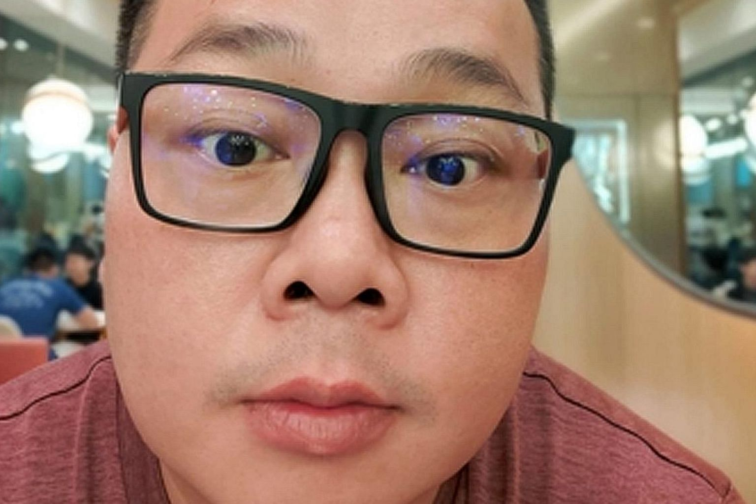 Dickson Yeo Jun Wei has pleaded guilty in the US to one count of acting within the country as an illegal foreign agent.