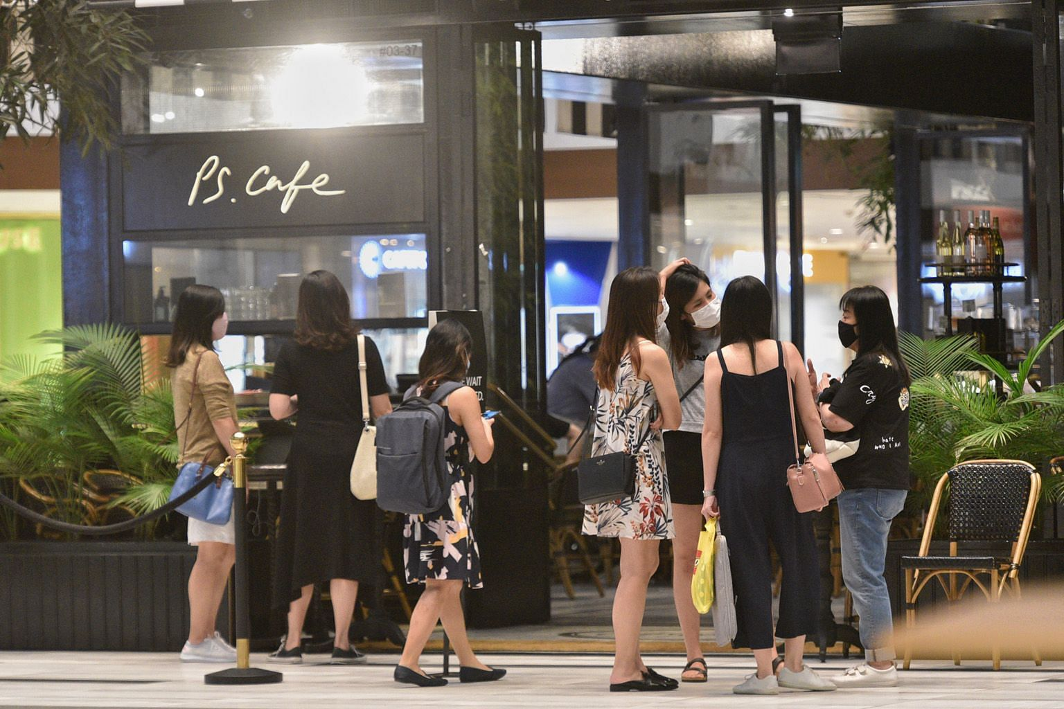 With businesses hit as a result of the two-month circuit breaker and ongoing Covid-19 pandemic, Prime Minister Lee Hsien Loong said Singapore's economy is likely to see negative economic growth this year of minus 3 per cent or 4 per cent, or more. ST
