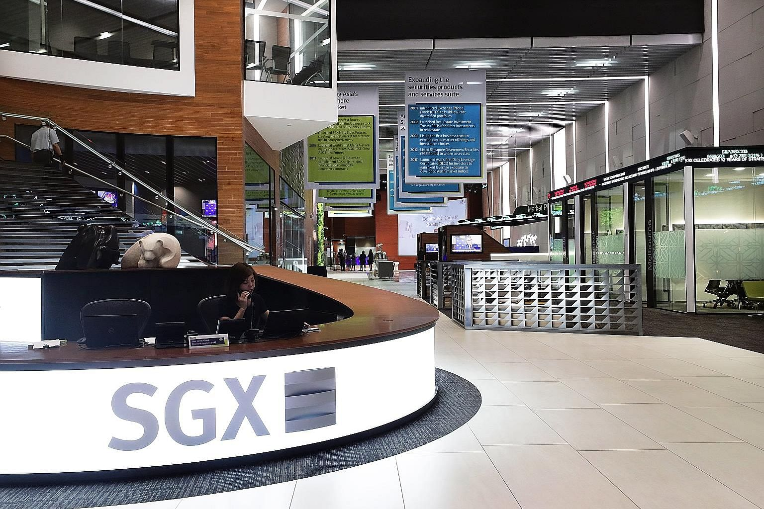 While the coronavirus pandemic has had an impact on listings globally, the Singapore Exchange (SGX) has seen an increase in interest in recent weeks, as various markets and economies reopen. SGX global head of equity capital markets Mohamed Nasser Is