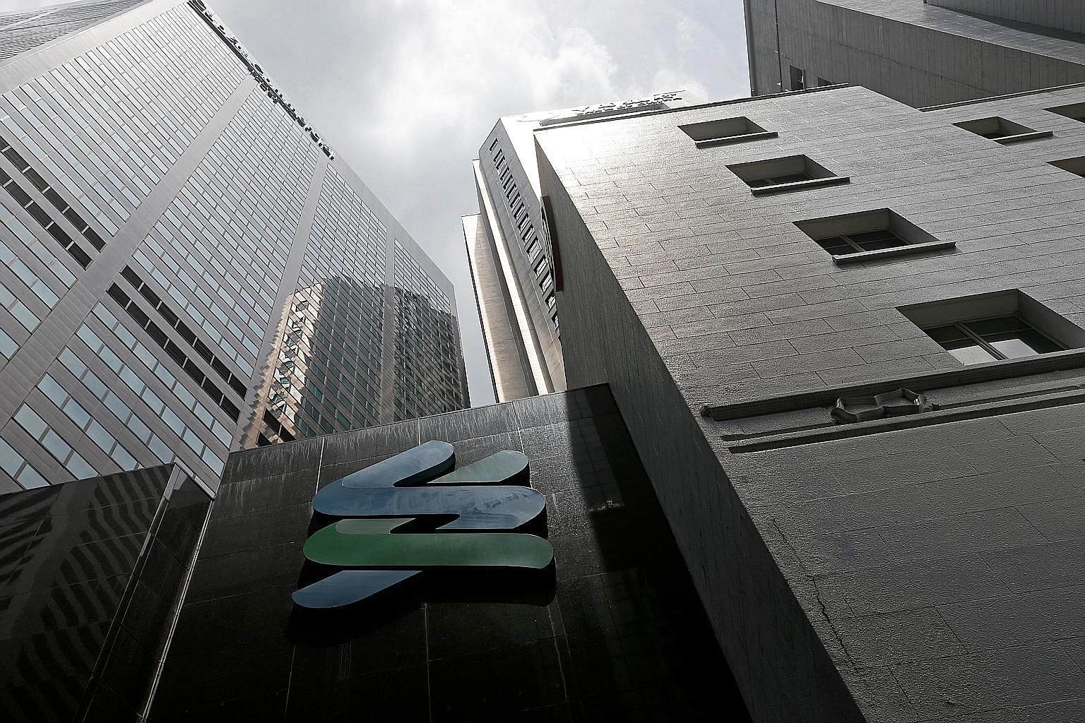 Standard Chartered Bank has a history of serving clients here for over 160 years. Last year, it became the first and only international bank to incorporate all its businesses in Singapore.