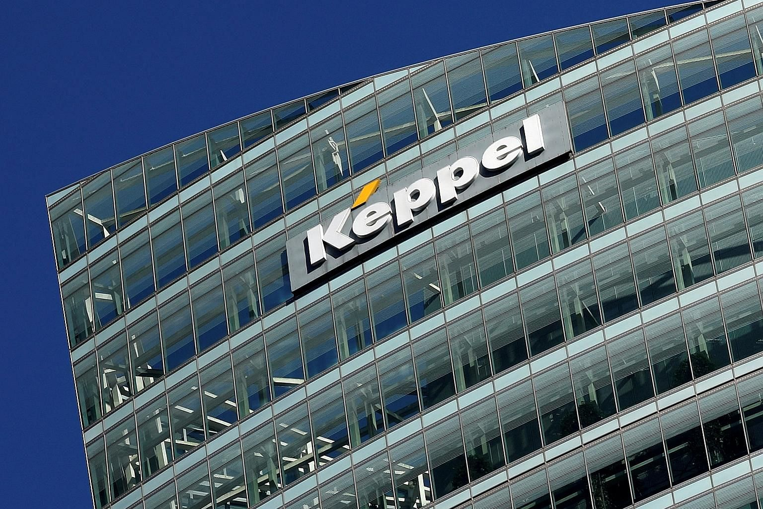 On Monday evening, Singapore investment firm Temasek announced that it would not proceed with its pre-conditional $4.1 billion partial offer for Keppel Corporation after Keppel breached a key condition of the deal after posting a $697.6 million net l