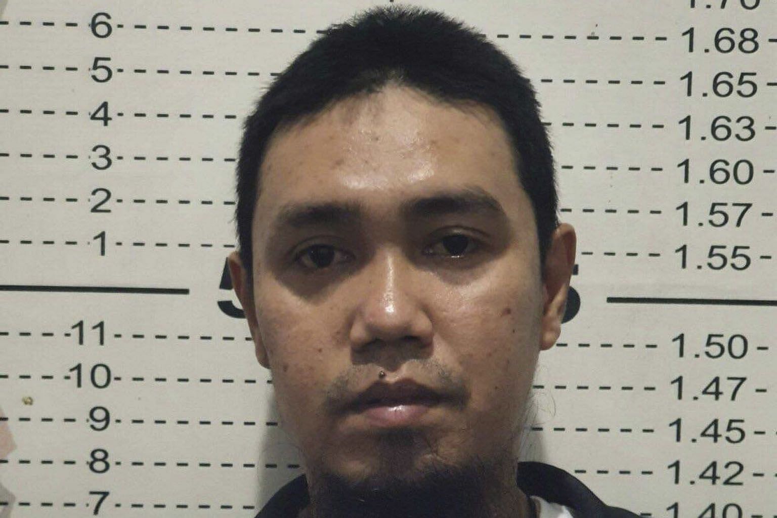 Idang Susukan was wanted for killings and kidnappings in the southern Philippines and the east coast of Sabah, Malaysia.