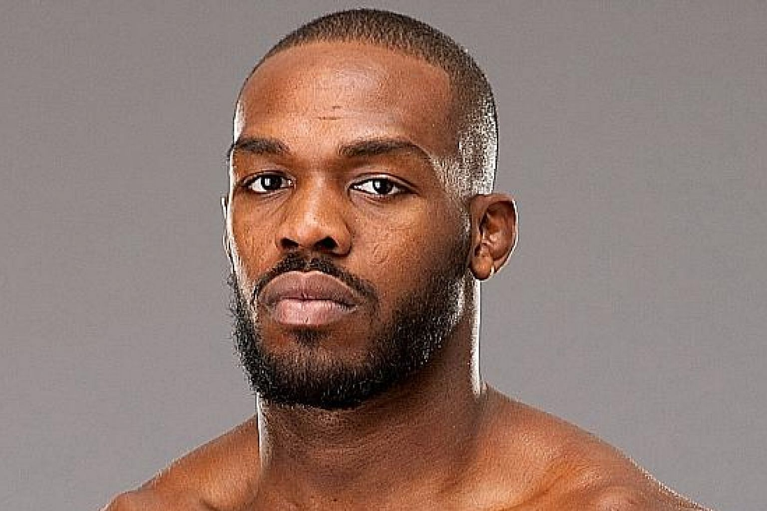 Jon Jones has been the dominant force in the light heavyweight division for almost a decade.