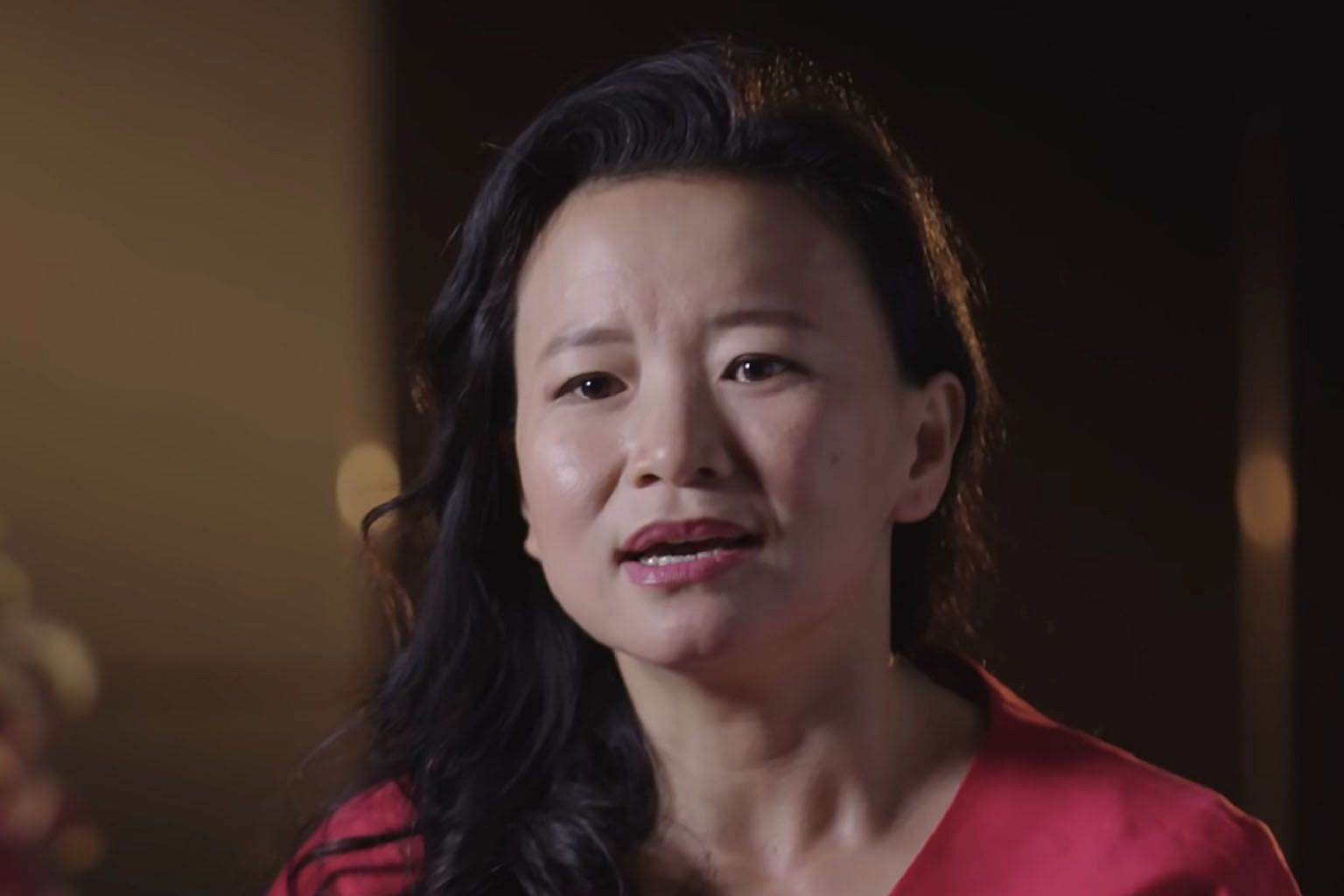 Ms Cheng Lei's detention by Beijing is a new blow to deteriorating relations between China and Australia. PHOTO: AGENCE FRANCE-PRESSE