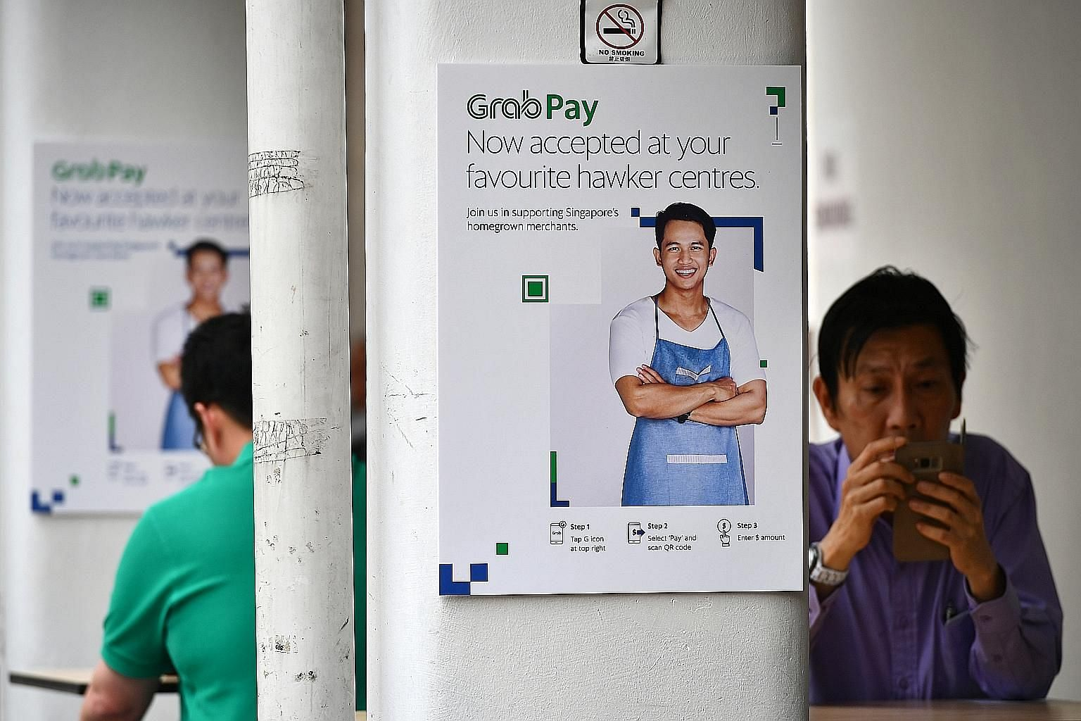 Grab has been sanctioned four times in two years for failing to protect personal data under its control, while an error at Razer recently allowed details of customers' recent orders, e-mails, phone numbers and billing and shipping addresses, among ot